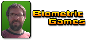 Biometric Games AS