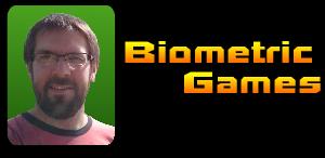 Biometric Games AS